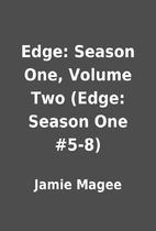 Edge: Season One, Volume Two (Edge: Season…