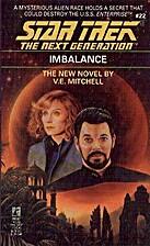 Imbalance by V. E. Mitchell