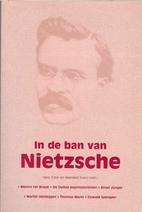 In de ban van Nietzsche by Hans Ester