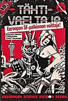Tähtivaeltaja 3/1988