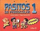 PASITOS DE PREESCOLAR 1 by IRMA LETICIA…