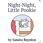 Night-Night, Little Pookie (Pookie Books) by…