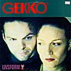 Livsform 2 by Gekko.,