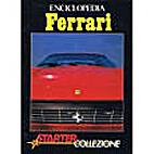 Enciclopedia Ferrari by Starter