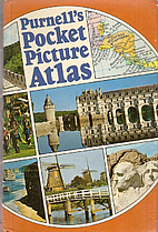 Purnell's Pocket Picture Atlas by Purnell