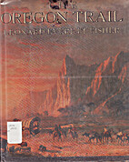 The Oregon Trail by Leonard Everett Fisher