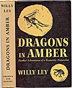 Dragons in Amber: Further Adventures of a…