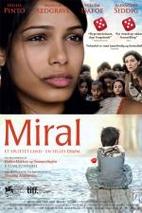 Miral [2010 film] by Julian Schnabel