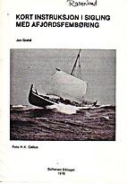 Kort instruksjon i sigling med Åfjordsbåt…