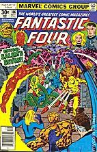 Fantastic Four [1961] #186 by Len Wein