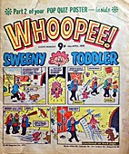Whoopee, 14 April 1979