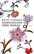 Vaardigheden voor meisjes by RUTH THOMAS