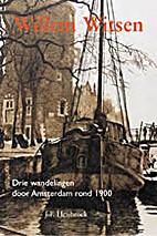 Willem Witsen en Amsterdam : twee…