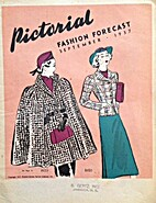 Pictorial Fashion Forecast, 1937 September…