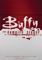 Buffy the Vampire Slayer: The Complete…