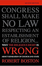 Why the Religious Right Is Wrong About…