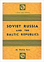 Soviet Russia and the Baltic Republics by…