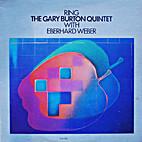 Ring [audio recording] by Gary Burton