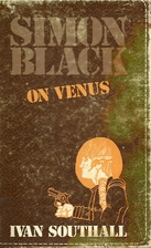 Simon Black and the spacemen by Ivan…