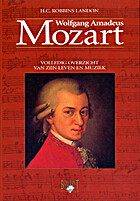 Wolfgang Amadeus Mozart volledig overzicht…