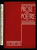 Prose and Poetry For Enjoyment Volume 2 by…