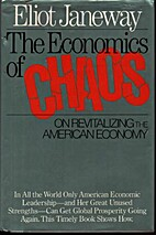The economics of chaos : on revitalizing the…