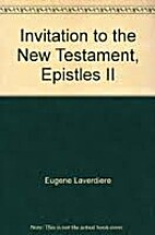 Invitation to the New Testament, Epistles…