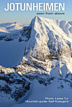 Jotunheimen seen from above by Lasse Tur