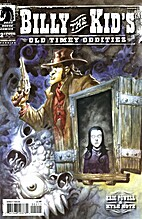 Billy the Kid's Old Timey Oddities # 2