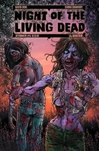 Night of the Living Dead: Aftermath # 5 by…