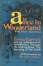 Alice's Adventures in Wonderland / Through…