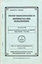 Ancient Indian Knowledge In Arithmetics and…