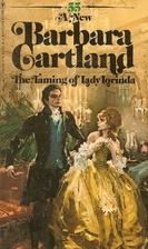 The Taming of Lady Lorinda by Barbara…