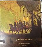 José Gamarra 1992