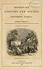 Missionary labours and scenes in Southern…
