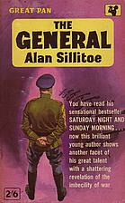 The General by Alan Sillitoe