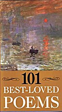 101 Best-Loved Poems by Mcgraw-Hill School