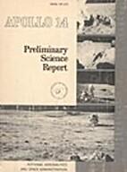 Apollo 14: Preliminary Science Report. NASA…