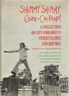 Shimmy shimmy coke-ca-pop! A collection of…