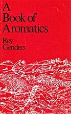 Book of Aromatics (Herbwise) by Roy Genders