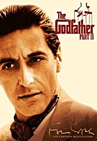 The Godfather Part II by Francis Ford…