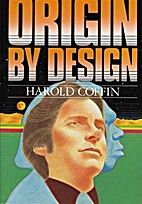 Origin by Design by Harold Coffin
