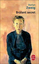Burning Secret by Stefan Zweig