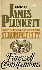 Farewell Companions by James Plunkett
