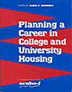 Planning a Career in College and University…