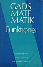 Funktioner by Niels Holm Larsen
