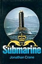 Submarine by Jonathan Crane