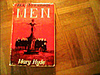 HOW TO MANAGE MEN by Mary Hyde