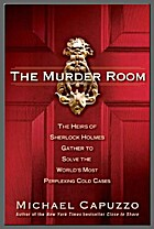 The Murder Room: The Heirs of Sherlock…