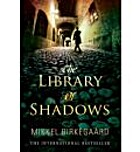 The Library of Shadows by Mikkel Birkegaard